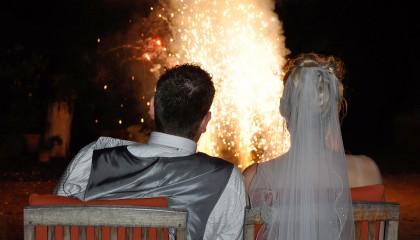Brautpaar des Jahres 2013