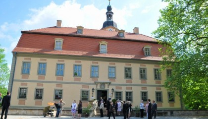 Schloss Machern: Schottische Weihnacht & Konzerte