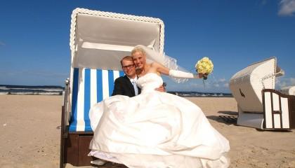 Wann zur Brautkleidschau?