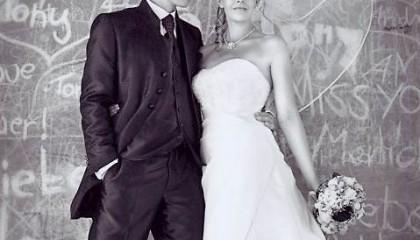 So wird 2015 geheiratet