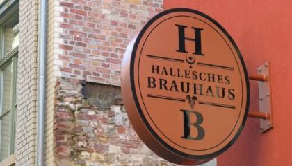 Tipp für Brautpaare: Hallesches Brauhaus im Kühlen Brunnen