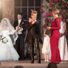 Jubiläum: 25. Hochzeitsmesse im K&K Halle