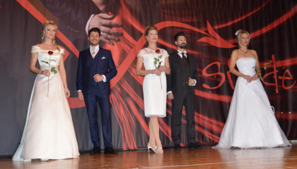 Hochzeitsmesse am 8. Januar im K&K in Halle